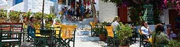 Amorgos - Cyclades