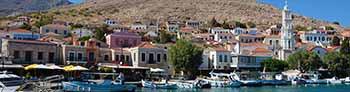 Halki - Dodecanese