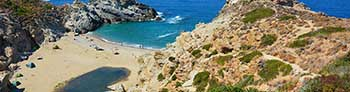 Ikaria - North-Eastern Aegean Islands