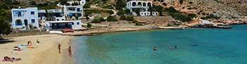 Iraklia - Cyclades
