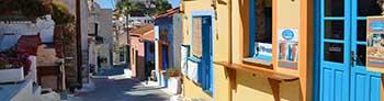 Kea - Cyclades