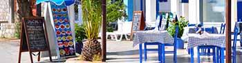 Kyra Panagia - Sporades