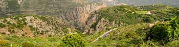 Lassithi Prefecture - Crete