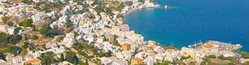 Leros - Dodecanese