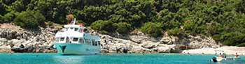Paxos - Ionian Islands