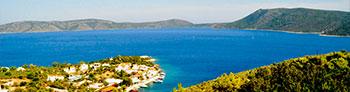 Peristera - Sporades