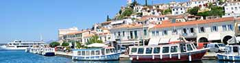 Poros - Saronic Gulf Islands