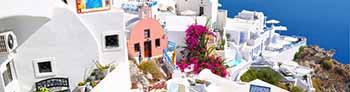 Santorini - Cyclades