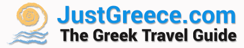 Just Greece, the Greek Travel Guide