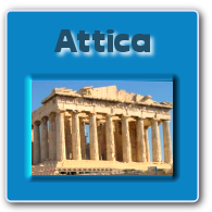 Athens and Attica vacations