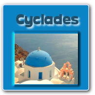 Cyclades information and holidays