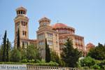 JustGreece.com Agios Nektarios | Aegina | Greece  Photo 1 - Foto van JustGreece.com
