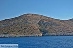 The island of Agathonissi - Dodecanese islands photo 67 - Photo JustGreece.com