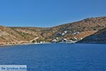 The island of Agathonissi - Dodecanese islands photo 61 - Photo JustGreece.com