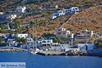 The island of Agathonissi - Dodecanese islands photo 55 - Photo JustGreece.com