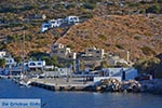 The island of Agathonissi - Dodecanese islands photo 53 - Photo JustGreece.com
