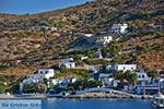 The island of Agathonissi - Dodecanese islands photo 49 - Photo JustGreece.com