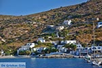 The island of Agathonissi - Dodecanese islands photo 48 - Photo JustGreece.com