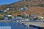 The island of Agathonissi - Dodecanese islands photo 42 - Photo JustGreece.com