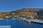 The island of Agathonissi - Dodecanese islands photo 38 - Photo JustGreece.com
