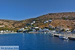 The island of Agathonissi - Dodecanese islands photo 37 - Photo JustGreece.com
