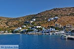 The island of Agathonissi - Dodecanese islands photo 35 - Photo JustGreece.com