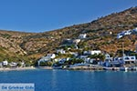 The island of Agathonissi - Dodecanese islands photo 34 - Photo JustGreece.com