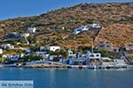 The island of Agathonissi - Dodecanese islands photo 29 - Photo JustGreece.com