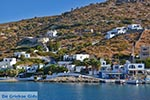 The island of Agathonissi - Dodecanese islands photo 27 - Photo JustGreece.com
