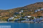 The island of Agathonissi - Dodecanese islands photo 26 - Photo JustGreece.com