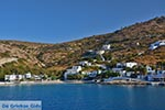 The island of Agathonissi - Dodecanese islands photo 25 - Photo JustGreece.com