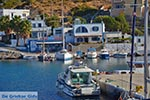 The island of Agathonissi - Dodecanese islands photo 17 - Photo JustGreece.com