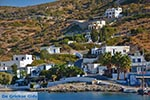 The island of Agathonissi - Dodecanese islands photo 16 - Photo JustGreece.com