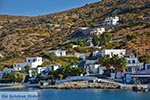 The island of Agathonissi - Dodecanese islands photo 15 - Photo JustGreece.com