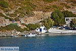 The island of Agathonissi - Dodecanese islands photo 12 - Photo JustGreece.com