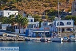 The island of Agathonissi - Dodecanese islands photo 9 - Photo JustGreece.com