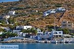 The island of Agathonissi - Dodecanese islands photo 8 - Photo JustGreece.com