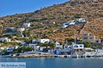 The island of Agathonissi - Dodecanese islands photo 7 - Photo JustGreece.com