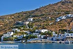 The island of Agathonissi - Dodecanese islands photo 6 - Photo JustGreece.com