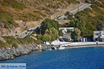 The island of Agathonissi - Dodecanese islands photo 4 - Photo JustGreece.com