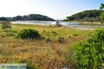 Small lake between Limenaria and Aponissos | Angistri (Agkistri) - Saronic Gulf Islands - Greece | Photo 2 - Photo JustGreece.com