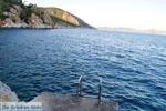 Rotsachtige kust near Limenaria | Angistri (Agkistri) - Saronic Gulf Islands - Greece | Photo 1 - Photo JustGreece.com
