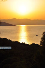 Sunset near Dragonera | Angistri (Agkistri) - Saronic Gulf Islands - Greece | Photo 1 - Photo JustGreece.com