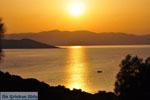 Sunset near Dragonera | Angistri (Agkistri) - Saronic Gulf Islands - Greece | Photo 2 - Photo JustGreece.com