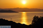 Sunset near Dragonera | Angistri (Agkistri) - Saronic Gulf Islands - Greece | Photo 4 - Photo JustGreece.com