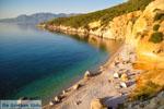 The jagged coast of Angistri (Agkistri) | Greece | Greece  Photo 9 - Photo JustGreece.com