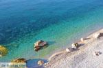 The jagged coast of Angistri (Agkistri) | Greece | Greece  Photo 10 - Photo JustGreece.com