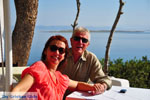Bryan and Henriette of Agistri Club  | Angistri (Agkistri) - Saronic Gulf Islands - Greece - Photo JustGreece.com