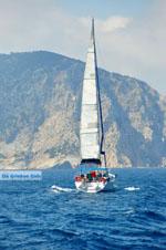 Sailing from Skopelos to Alonissos | Sporades | Greece  Photo 8 - Photo JustGreece.com