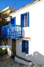 JustGreece.com Alonissos town (Chora) | Sporades | Greece  Photo 8 - Foto van JustGreece.com